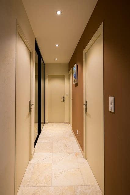 cuisine plus nantes maison particulière décoration moderne couloir