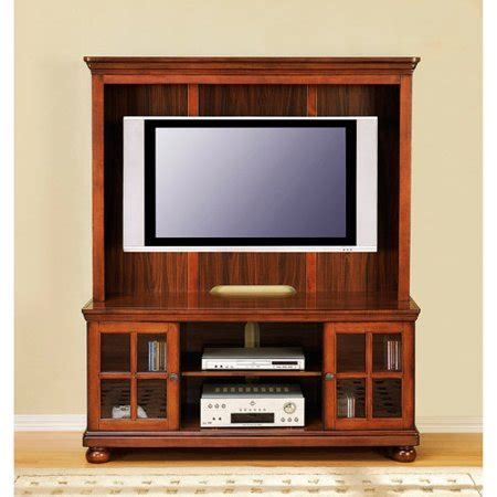 Better Homes And Gardens Hutch by Better Homes And Gardens Cherry Tv Stand With