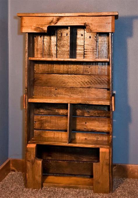 diy pallet bookshelf wooden pallet bookshelf diy pallet furniture plans