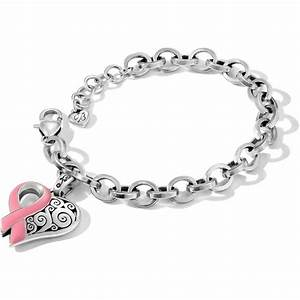 Power of pink power of pink 2016 bracelet bracelets for Bracelet