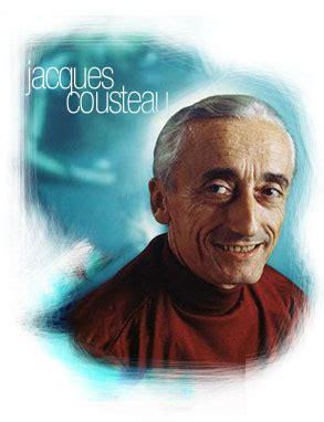 Jacques Cousteau The Silent World Salon