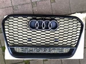 Audi Rs6 Neupreis : original audi rs6 carbon k hlergrill quattro 4g0 853 ~ Jslefanu.com Haus und Dekorationen