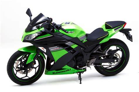 Kawasaki 300 Image by 2013 Kawasaki 300 Abs Pics Specs And Information