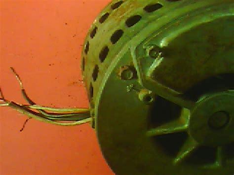 solucionado motor lavadora mabe yoreparo