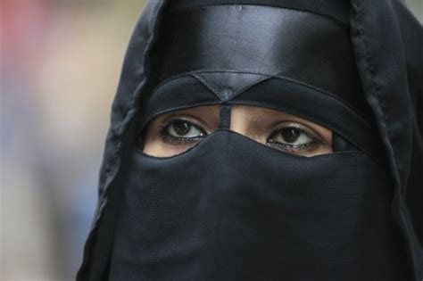 Minister Insists Burqa, Niqab Ban No Threat To Religious