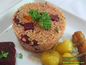 Bulgur Rezepte Vegetarisch : kisir salat bulgursalat mit rote bete eine leckere beilage ~ Lizthompson.info Haus und Dekorationen