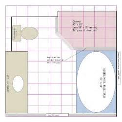bathroom floor plans 7 x 11 2017 2018 best cars reviews