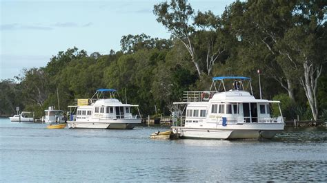 Houseboat Noosa by Luxury Afloat Noosa Houseboat Hire Noosa