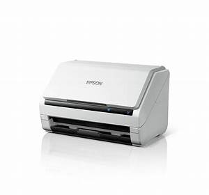 Epson workforce ds 570w a4 wi fi duplex sheet fed document for Best duplex document scanner