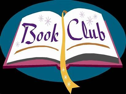 Club Clip Clipart Clubs Meeting Activity Reading