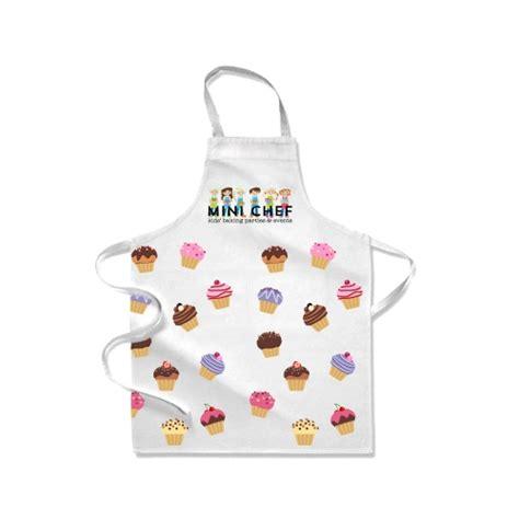 tabliers de cuisine pour enfants