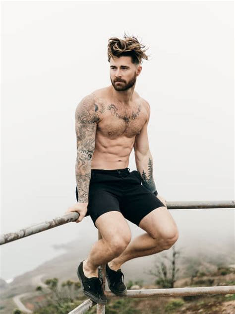 hairstyles perfect  college guys hairstyle  point
