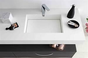 les plans de toilette mobalpa With salle de bain design avec plan toilette