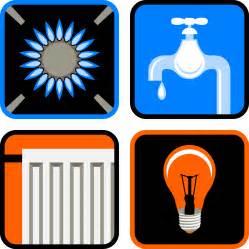 <b>Utilities</b> icons