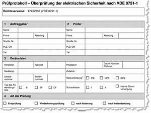 Elektro Planungs Software Kostenlos : das pr fprotokoll geh rt immer dazu ~ Eleganceandgraceweddings.com Haus und Dekorationen