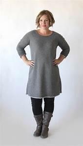 flattering sweater dress pattern allfreesewing