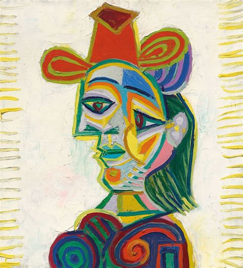 pablo picasso a thirst for innovation christie 39 s