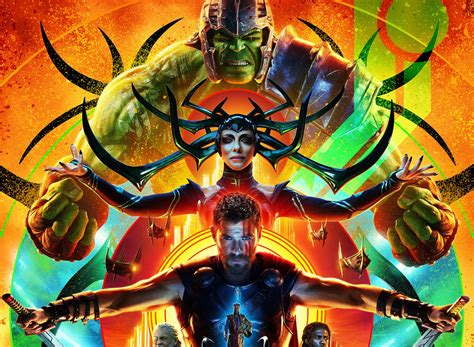 thor 3 ragnarok 2017 movie trailer release date cast
