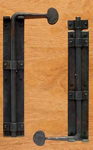 barn door cane bolt when two doors come together without a With barn door hardware for two doors