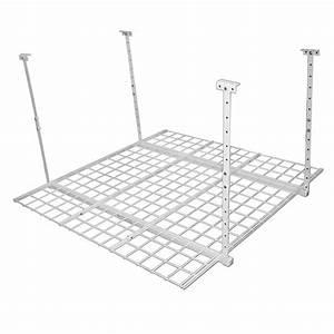 Rangement Plafond Garage : unit de rangement pour plafond rona ~ Melissatoandfro.com Idées de Décoration