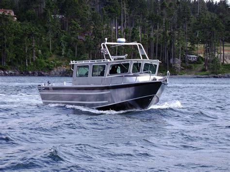 Custom Aluminum Boats In Texas by Custom Aluminum Boat Builders Texas