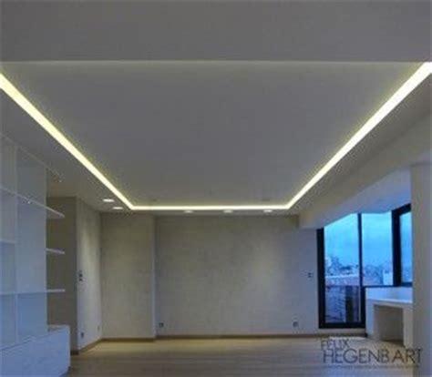 faux plafond lumineux led hegenb agencement sur mesure 187 faux plafond lumineux couloir moldings