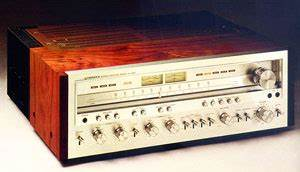 Pioneer Sx-1250 - Manual - Am  Fm Stereo Receiver