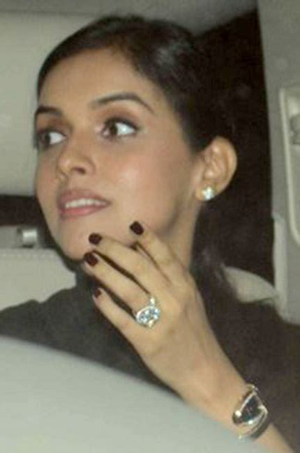 asin wedding ring images everything you need to know about asin thottumkal s
