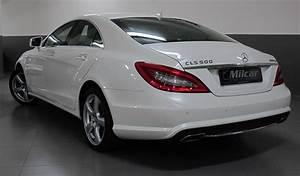 Mercedes Cl 500 : milcar automotive consultancy mercedes benz cls 500 ~ Nature-et-papiers.com Idées de Décoration