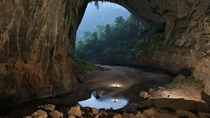 Cave Doong Son Wallpapers Caves Background Cool