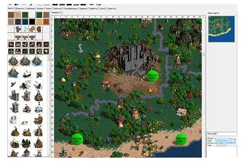 Heroes 3 map editor download :: twitangela