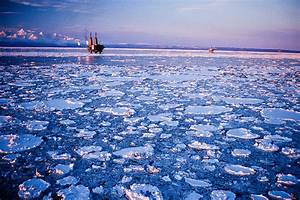 Accidents Spew Oil and Gas Pollution in Alaska as Trump ...