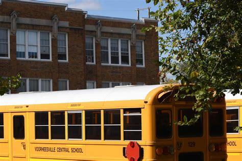 guilderland unusually large school tax bills prompt calls