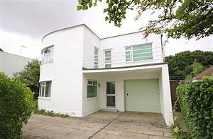 Art Deco Haus : for sale 1930s oliver hill art deco house in frinton on ~ Watch28wear.com Haus und Dekorationen