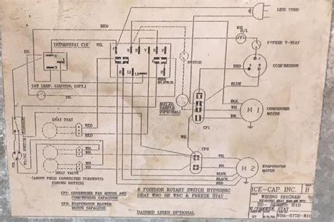 older ice cap ptac add thermostat doityourselfcom community forums