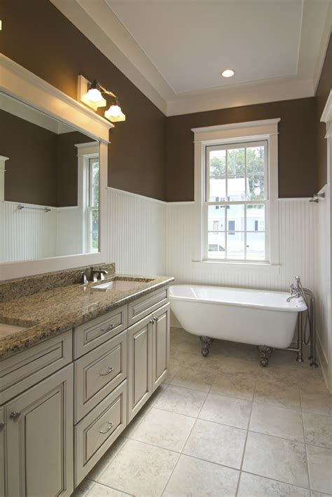 bathroom ideas with wainscoting home decoration accessories 14 terrific wainscoting