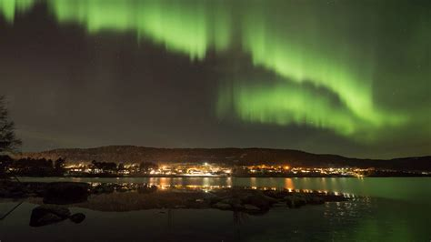 northern lights movement stock video footage storyblocks