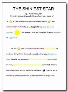 examples of alliteration poems With alliteration poem template