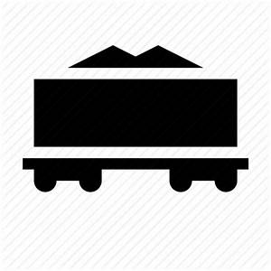 Icont request: freight-wagon, open-top-wagon, cistern ...