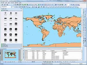 E-xd   Vector Graphics Editor Tool For Vb   Net And C  Vc