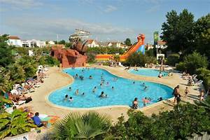 camping la rochelle charente maritime chatelaillon With camping chatelaillon plage avec piscine