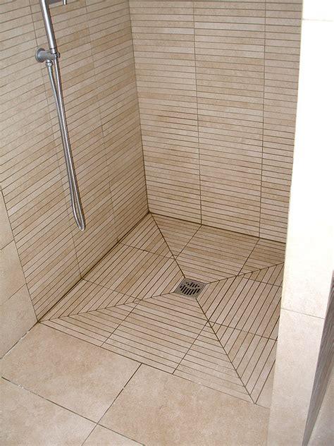 piatto doccia in opera archibagno lo stile nell architettura bagno