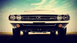 1920x1080 1970 Dodge Charger Background - Media file
