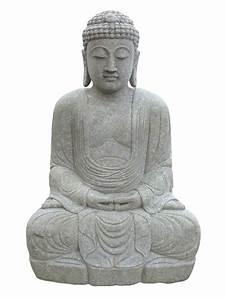 Buddha Figur 150 Cm : sitzender buddha japanisch 150 cm h ~ A.2002-acura-tl-radio.info Haus und Dekorationen