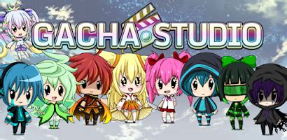 gacha studio anime dress up free android app appbrain