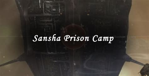 Sansha Prison Camp