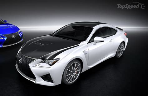 2019 Lexus Rc F  Car Photos Catalog 2018
