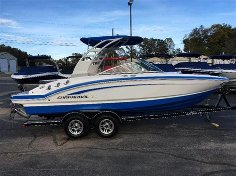 Chaparral Boats For Sale by Chaparral 216 Ssi Boats For Sale Boats