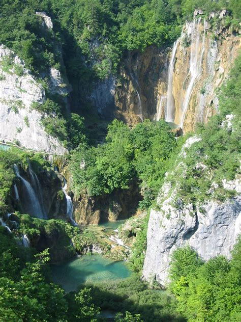 Plitvice Lakes National Park Wikipedia