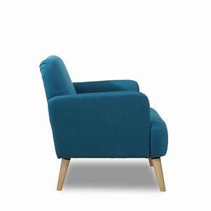 Chaise Tissu Design : chaise bois tissu design id es de d coration int rieure french decor ~ Teatrodelosmanantiales.com Idées de Décoration